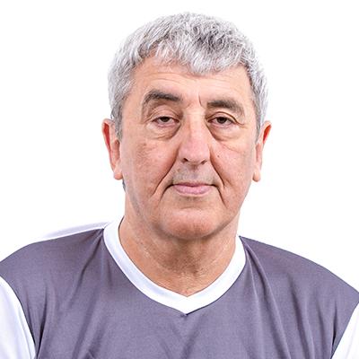 Leopold Fidej - pomočnik vodje 1. ekipe