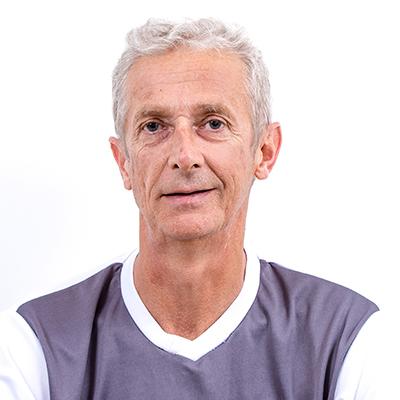 Pavle Petrović - pomočnik vodje 2. ekipe
