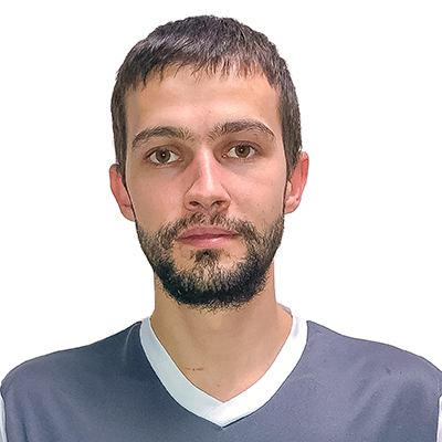 DavidMandelc