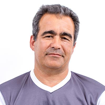 Pavle Petrović - vodja 1. ekipe